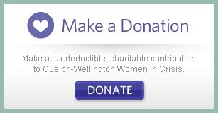 make a donation information